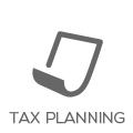 Tax Planning Glossop