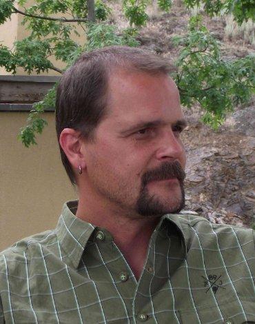 Brad Jersak