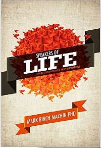 Speakers of Life book